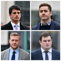 9 weeks, 2 days: The key moments of the rugby rape trial