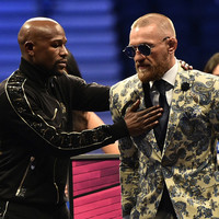 Mayweather '50-50' on MMA stint, but doesn't see UFC re-run with McGregor as realistic