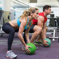 Buddy Up! Reach your fitness goals with a little help from your friends