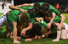 Brilliant Ireland youngsters qualify as top seeds for Euros with 100% win record