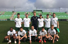 Heartbreak for Ireland U19s as they fall short at final qualification hurdle