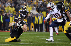What's the catch? The NFL has changed one of its most confusing rules