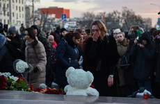 'These children were killed by corruption': Angry locals question official death toll in Russian fire