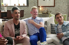 This is how long it actually takes Bobby to renovate a house on Queer Eye