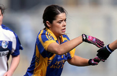 Former Tipperary ladies footballer dies aged 26