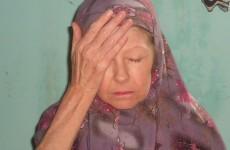 Kidnapped British woman freed by Somali pirates