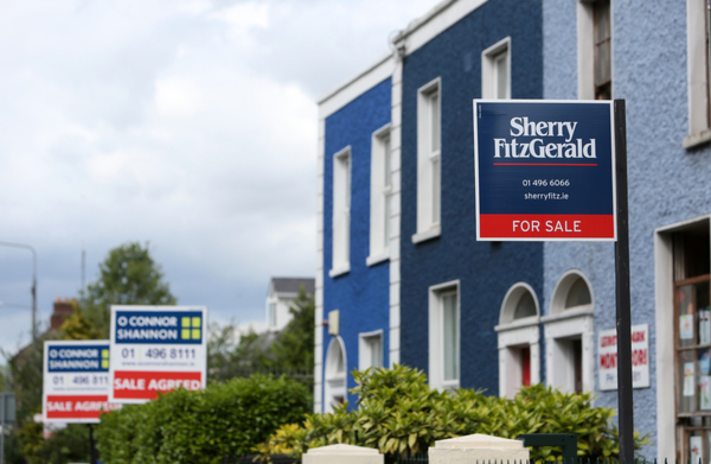 Strong rise in Galway house prices during first quarter of 2018