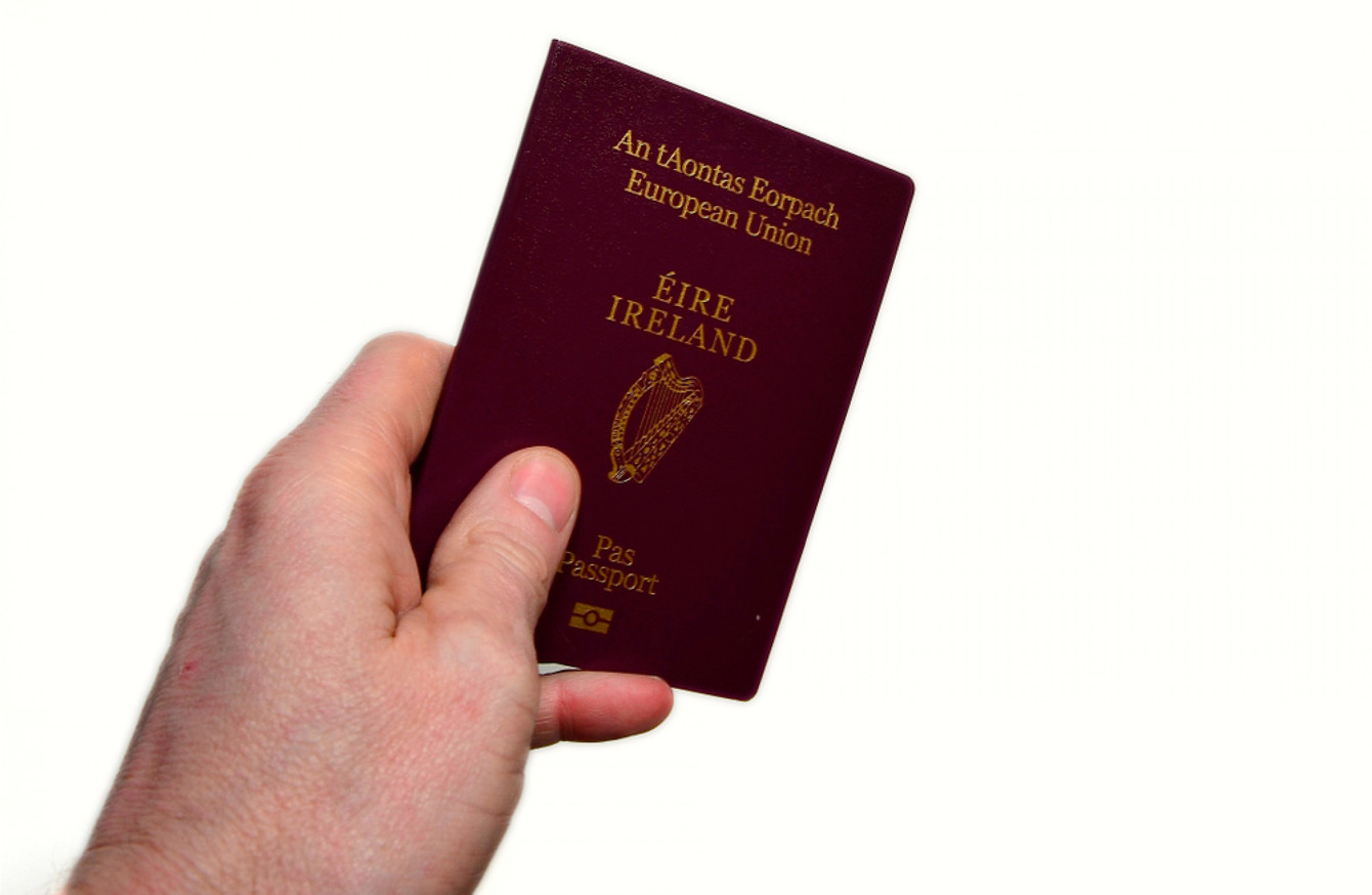 70000 passport applications outstanding and staff numbers have last year saw a record breaking number of passport applications falaconquin