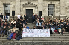 Trinity reverses decision to introduce €450 fee for resit exams
