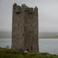 A ghostly Famine-era village and a Pirate Queen castle: Put Achill on your 'to-do' list
