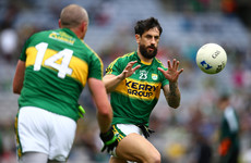 'I'd be a different footballer in Dublin to the one I'll be in Kerry that's for sure'