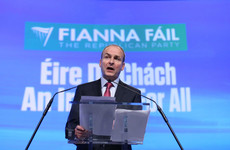 Micheál Martin announces Fianna Fáil front-bench reshuffle: Here's who got what job