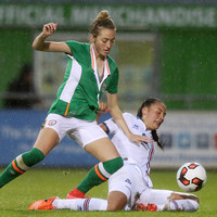'It was just raw emotion': Megan Connolly on going viral, sibling rivalry and a different Irish camp