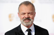 Graham Norton is adding Prosecco to his wine range, and people are already weak