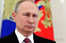 Russia retaliates by expelling 60 US diplomats and closing consulate