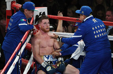 Things getting serious for Canelo as NSAC launches official complaint and refunds are offered