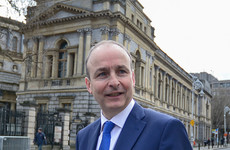 Micheál Martin says Budget 2019 must prioritise the homeless crisis