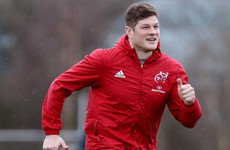 Jack's the lad for Munster as Van Graan names side to tackle Toulon