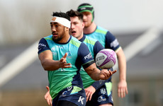 Aki and Marmion back to boost Connacht for Challenge Cup quarter-final