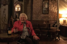 Cork's oldest pub landlady, 98, will be pulling pints on Good Friday for the first time