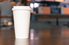 Dublin City Council looking at plans to ban disposable coffee cups at its offices and parks