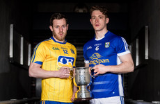 1 change each as Cavan and Roscommon name teams for Division 2 decider