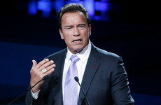 Arnold Schwarzenegger 'undergoes emergency open-heart surgery'