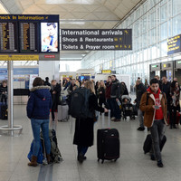 Flights to resume at Stansted Airport after bus fire forced cancellations