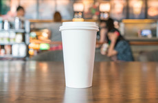 Poll: Would you support a move to ban non-recyclable coffee cups?
