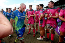 Connacht out-gunned by Gloucester in crazy Challenge Cup quarter-final