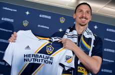 'If they want, I'm there' - Zlatan leaving the door open for World Cup return