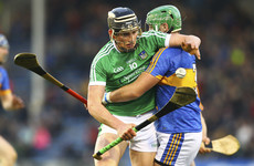 As it happened: Tipperary v Limerick, National Hurling League semi-final