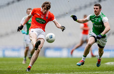 Murnin goal the crucial score as Armagh augment promotion with silverware at HQ