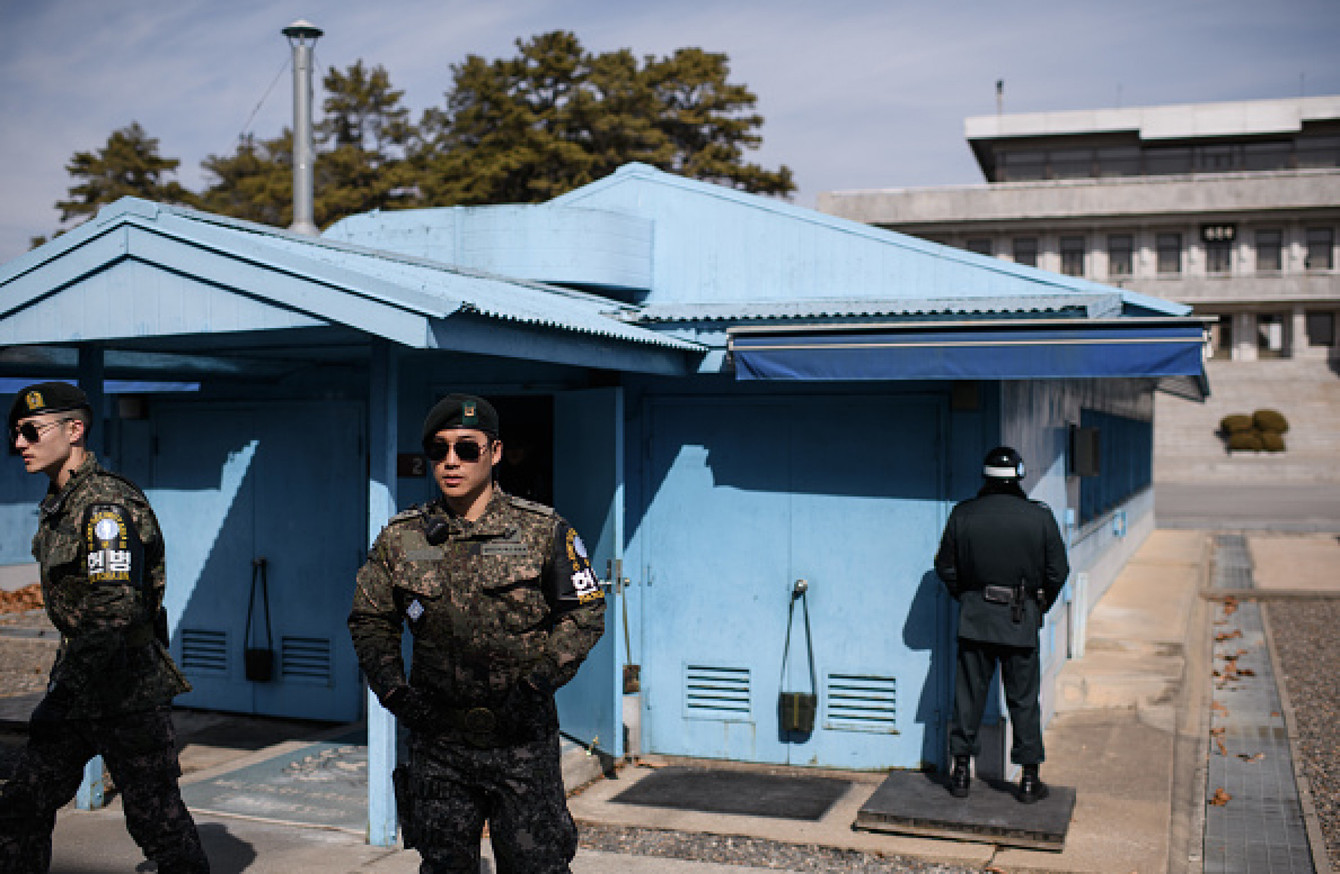 US and South Korea resume army drills as relations with Kim Jong ...