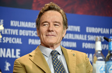 You need to hear Bryan Cranston's impassioned speech about dogs