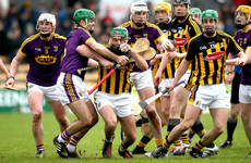 As it happened: Wexford vs Kilkenny, Allianz Hurling League Division 1 semi-final