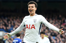 Tottenham star Alli: I'll still be criticised despite heroics against Chelsea
