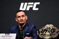 Max Holloway to replace Tony Ferguson in UFC 223 fight