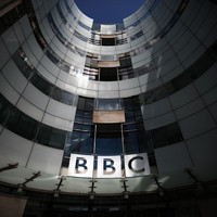 BBC seeks to achieve 50:50 split in male and female contributors by next year