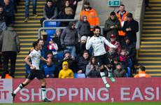 Salah, De Bruyne grasp second chance to take Premier League by storm