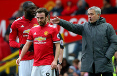 Mourinho: United deserve second place, no matter what critics think