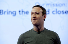 Zuckerberg says Facebook needs 'a few years' to fix data privacy issues
