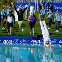 Sweden's Lindberg makes a splash after winning marathon play-off to take ANA Inspiration title