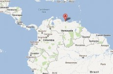 Irishman dies in Venezuela