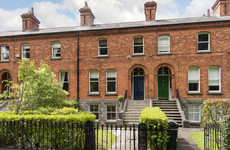 4 of a kind: Terraced homes close to city centres