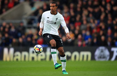 Matip's season 'likely over' after Liverpool confirm thigh operation