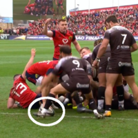 Munster's Conor Murray underlines his deep rugby intelligence