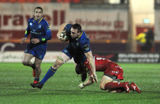 Leinster hope to have Larmour and Conan in full training before Scarlets semi-final clash