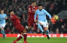 Man City midfielder expresses gratitude to Klopp ahead of Champions League showdown