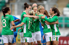 Aviva announce sponsorship of Ireland WNT ahead of crunch World Cup qualifiers